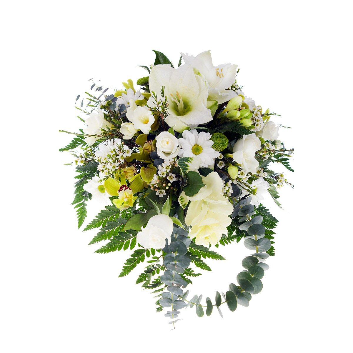 Sympathy shanes flower market sympathy6 izmirmasajfo